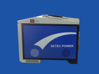 SETEC  Vehicle To Home systém 3 kW